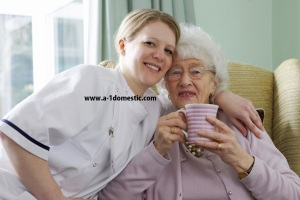 a-1 domestic elder care cailfornia