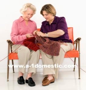 a-1 domestic creative aging