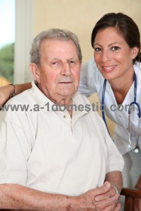 parkinson care a-1 domestic
