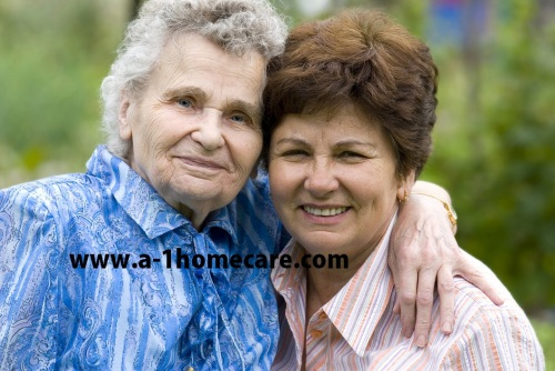 a-1 home care seal beach elder care